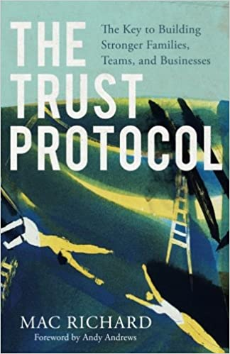 Image result for the trust protocol mac richard