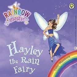 Rainbow Magic - The Weather Fairies: Hayley the Rain Fairy