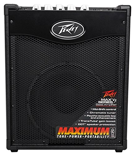 Peavey  Max Series Max 110 Bass Combo Amplifier by Peavey