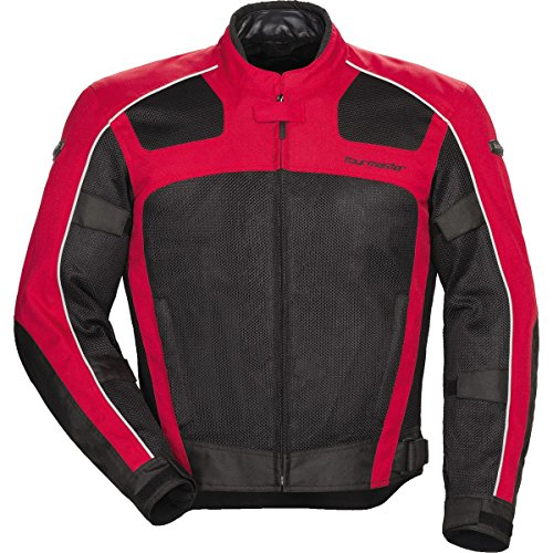Sport Motorcycle Jacket - 9