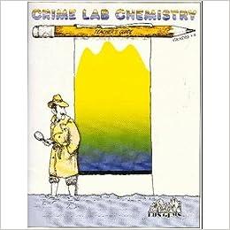Crime Lab Chemistry by Jacqueline Barber (1999-08-02)