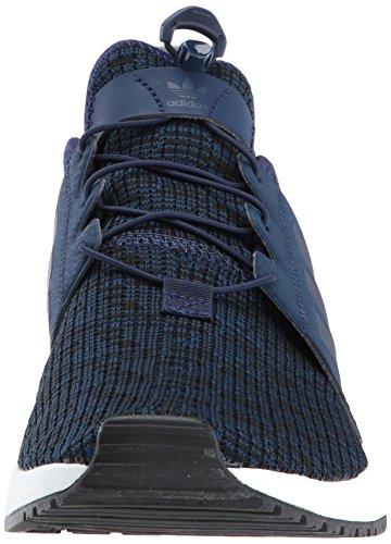 Blue Three dark Dark X plr Homme Basses Blue grey Adidas x1UqOwRvnZ
