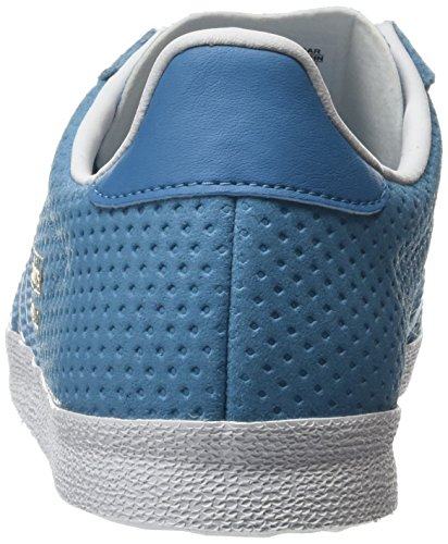 Women's Gazelle Blue Blanch Grey Running adidas Blanch Sea Clear Sea Training Shoes Og ZFzdWqw5