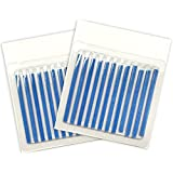 Drain Cleaner Sticks for Kitchen,Bathroom, 24 Sticks, Set of 2 As Seen On TV