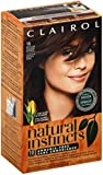 Clairol Natural Instincts 5G Pecan Medium Golden Brown 1 Kit (Pack of 4)