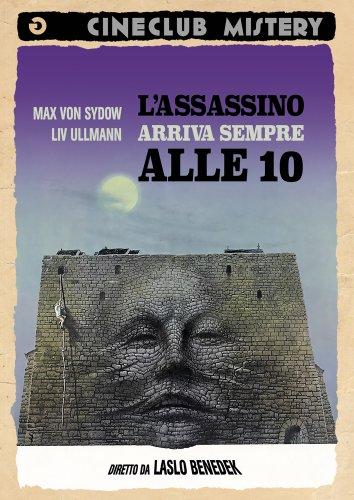 lassassino-arriva-sempre-alle-10-italian-edition