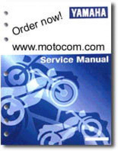 Download LIT-11616-22-13 2009 Yamaha YFM90 Raptor 90 Service Manual pdf epub