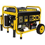 4750 Watt 8 HP Generator Gas Powered Portable Generator CARB - NEW ♥ Guaranteed Quality