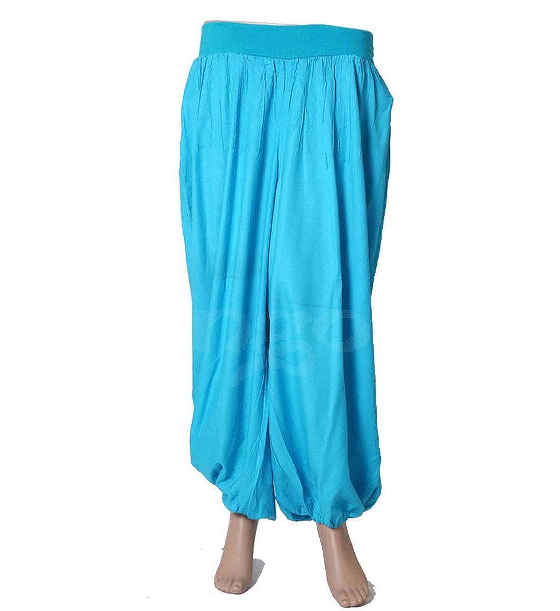 Indikart Export Trouser Afhgani Rayon