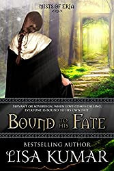 Bound to His Fate (Mists of Eria Book 0)