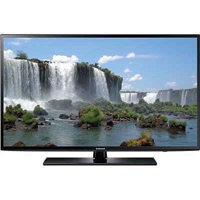 """Samsung UN55J620DAFXZA 55"""" Class 1080p 240Hz Smart LED HDTV"""