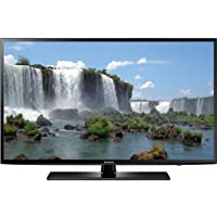 Samsung UN55J620DAFXZA 55 Class 1080p 120 Motion Rate Smart LED HDTV