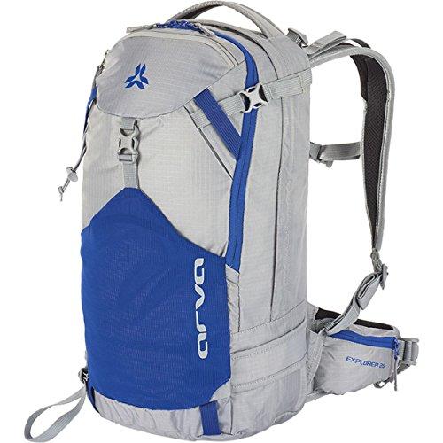 Arva Expl*** 26 Backpack grey/blue 2016 Rucksack