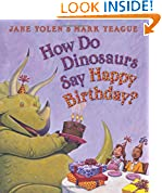 #7: How Do Dinosaurs Say Happy Birthday?