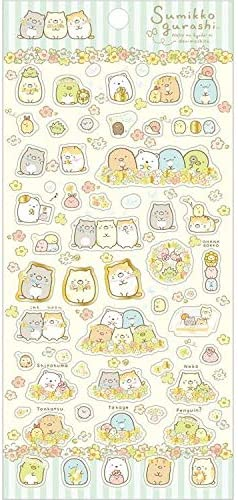 San-X Sumikko Gurashi Sticker SE37202
