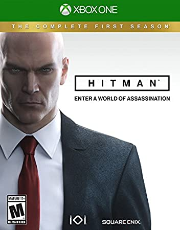 Hitman: The Complete First Season -  Xbox One Digital Code