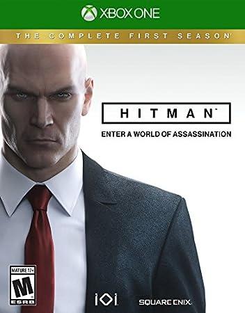Hitman: The Complete First Season -  Xbox One Digital Code