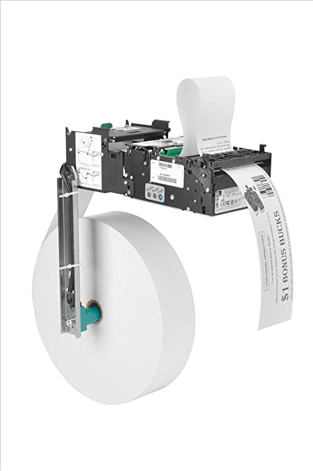 Zebra KR 203 - Impresora de Etiquetas (Térmica Directa, 152 ...