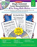 Download The Fairy Tale Times: 10 Fairy Tales Rewritten as High-Interest Front Page News Articles (High-Interest/Low-Readability) in PDF ePUB Free Online