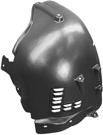 KA Depot for MDX 2007-2013 74151STXA00 AC1248123 Front Driver Left Side Fender Liner Inner Panel Plastic Guard Shield