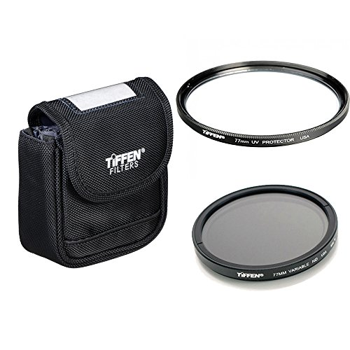 77mm neutral density filter kit - 6