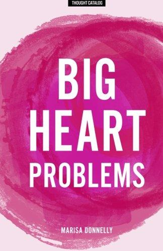 Read Online Big Heart Problems pdf epub