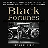 #7: Black Fortunes: The Story of the First Six African Americans Who Escaped Slavery and Became Millionaires