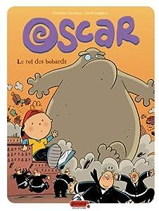 """Afficher """"Le Roi des bobards"""""""