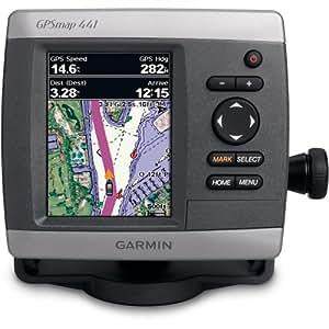 garmin gpsmap 441 gps chartplotter gps navigation. Black Bedroom Furniture Sets. Home Design Ideas