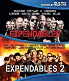 The Expendables / The Explendables 2 [Blu-ray]