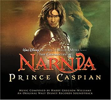 chronicles of narnia music download