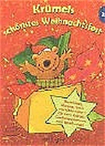 Krümels schönstes Weihnachtsfest