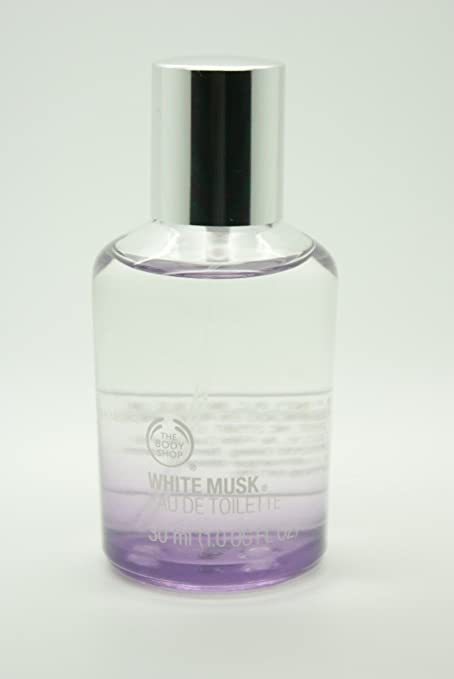 The Body Shop White Musk Agua de colonia, 30 ml