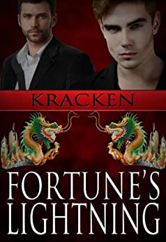 Fortune's Lightning (The Ajay Kavanagh Detective Series Book 2) by [Kracken]