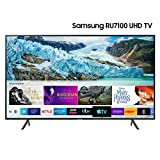 Samsung 55-inch RU7100 HDR Smart 4K TV