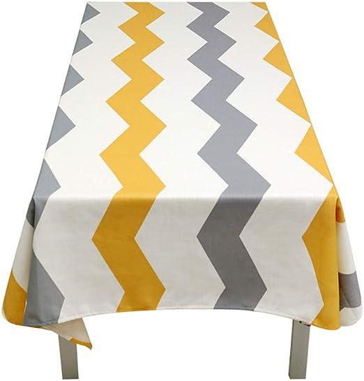Flashing Mantel NóRdico IKEA Decorativo Rectangular Mesa De ...