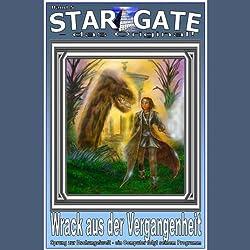 Wrack aus der Vergangenheit (Star Gate 5)