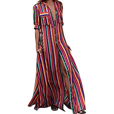 womens-retro-boho-multicolor-striped
