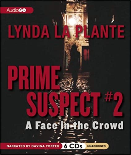 A Face in the Crowd (Prime Suspect)