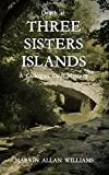 Death at Three Sisters Islands (A Cadogan Cain Mystery Book 2)