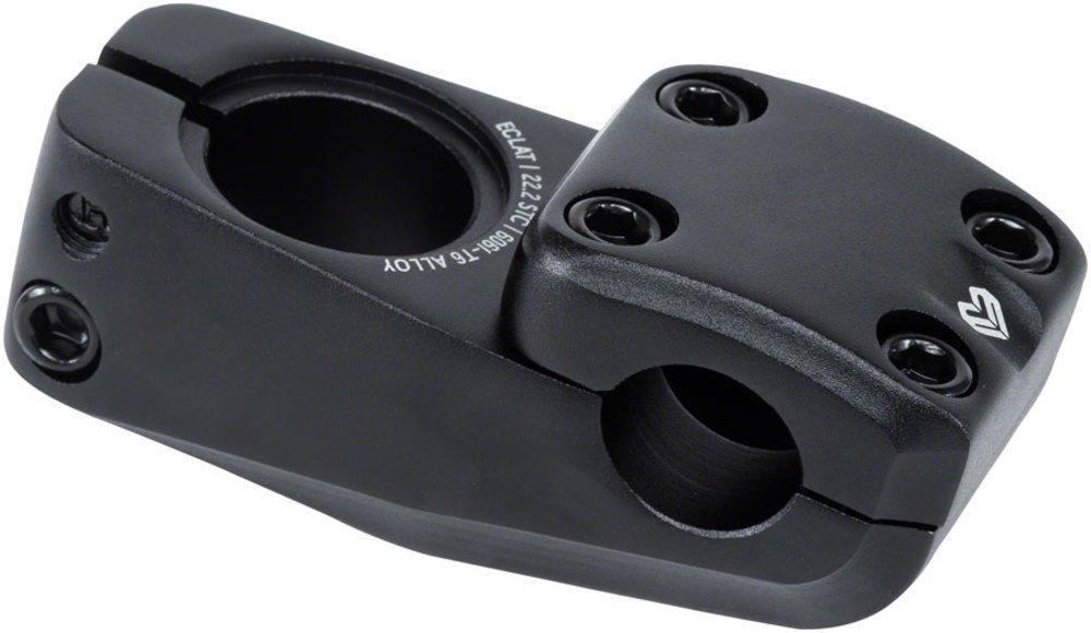 Eclat Onyx 25.4mm Stem 33mm Rise 50mm Reach 25.4mm Clamp Black