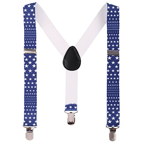 Child Baby Boys Adjustable Elastic Clip Y Back Suspenders Bowtie Outfit First Birthday Cake Smash Bloomers Clothes set by IWEMEK (Image #3)
