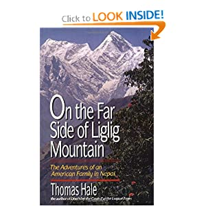 On the Far Side of Liglig Mountain Thomas Hale