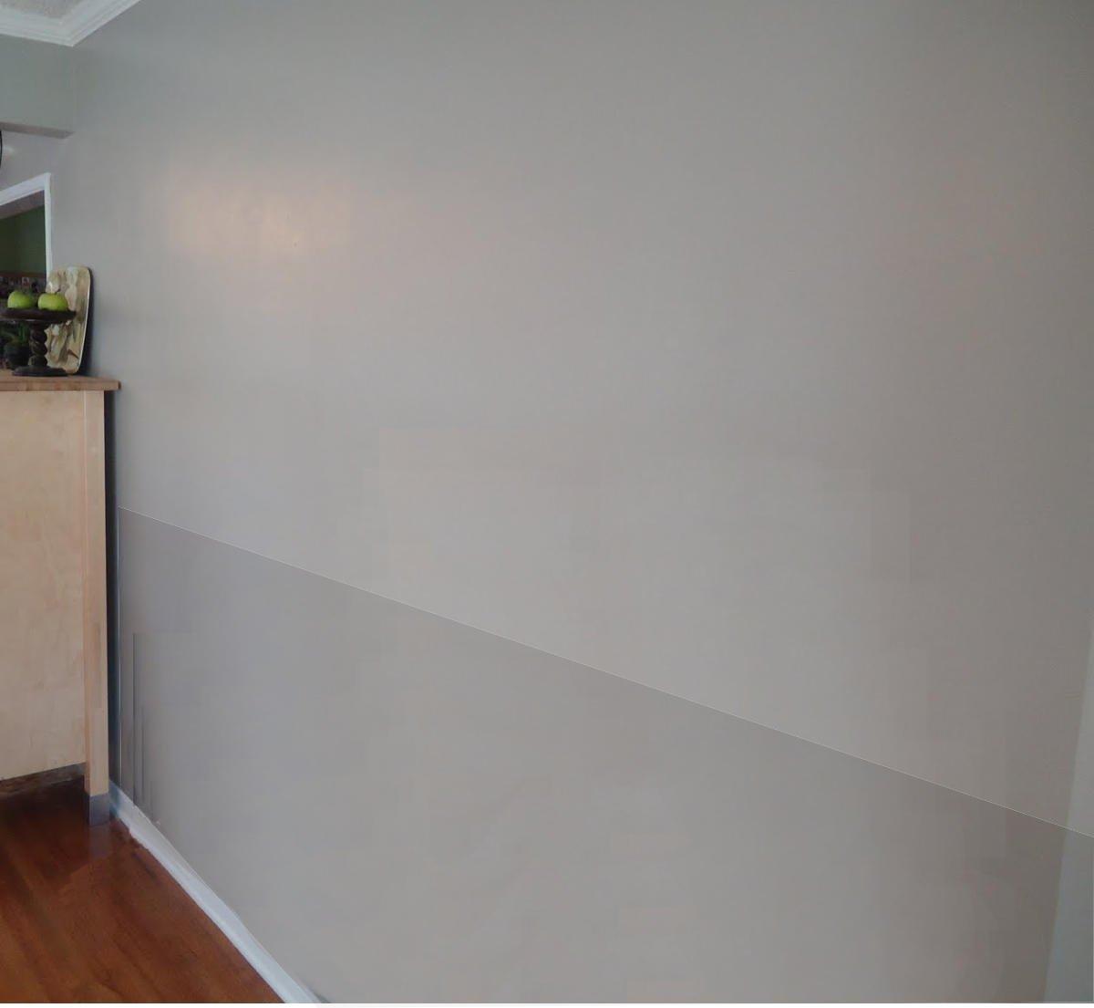 Beliebt Klebefolie Wandschutzfolie matt freie Farbwahl 48 Farben in 4 SR03
