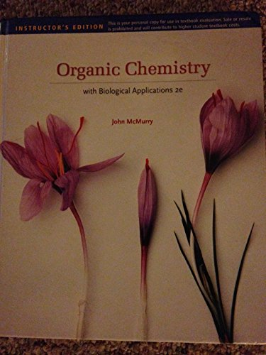 Ie Organic Chem Bio Approach