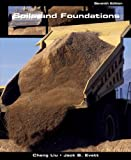 Soils and Foundations (7th Edition), Cheng Liu, Jack Evett Ph.D., 0132221381