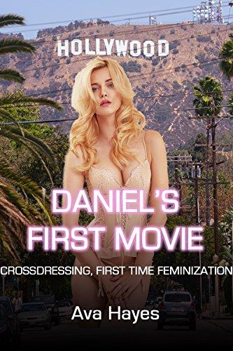 Crossdresser in movies