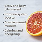 Plant Therapy Orange Blood Essential Oils Blood