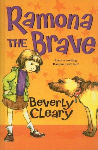 Ramona the Brave (Ramona Quimby (Pb))