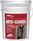 DPD MYO-Guard Performance Supplement for Horses - 20 Pound